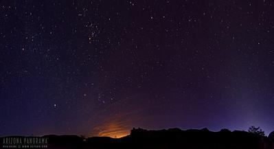 Arrastra Night Sky 180