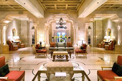 Ritz Carlton, Orlando Florida