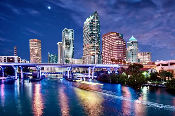 Tampa Bay Blue