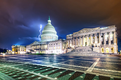 Capitol Storm