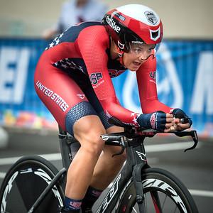 Chloe Dygert Team USA