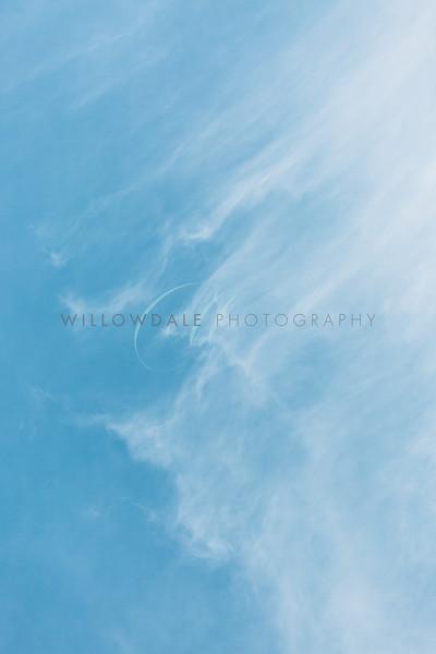 Cloudscape I