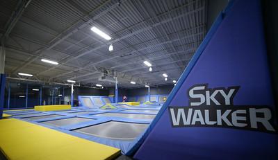 Sky Walker Grand Opening