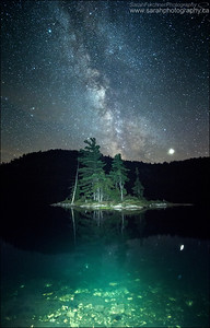 Killarney Provincial Park, Ontario.