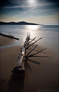 Neys Provincial Park, Ontario. Lake Superior.