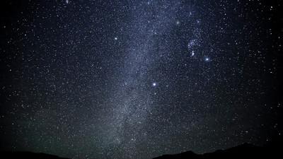 Geminids Meteor Shower 2010