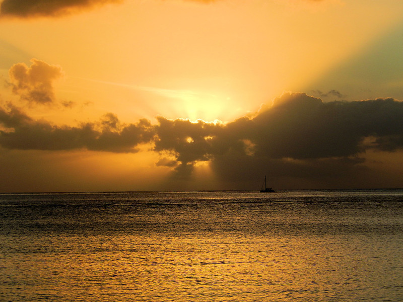 Lone Ranger Sunset
