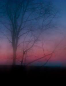 Window mist