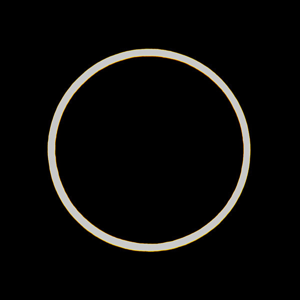 Annular Solar Eclipse of May 20, 2015