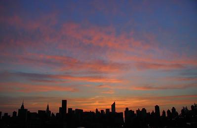 First Skyline
