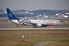 EC-JHK | Boeing 737-85P | Air Europa