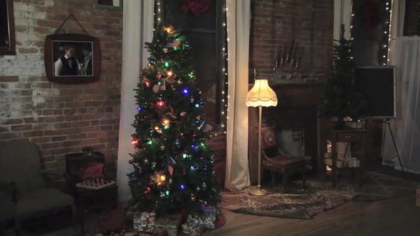 2013-11-22 Christmasgram Clips