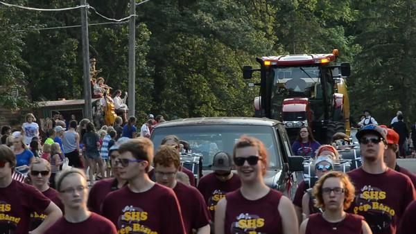 2015-07-04 Stewartville Parade