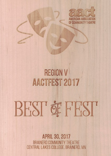 MACTFest and AACTFest 2017