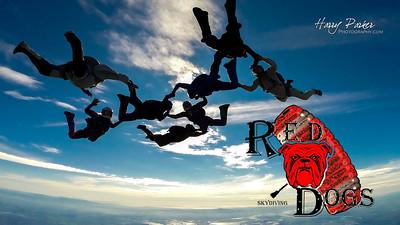 2.27.16 RedDogs Video