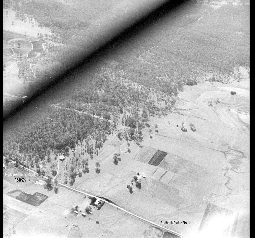 Redbank Plains Road 1963
