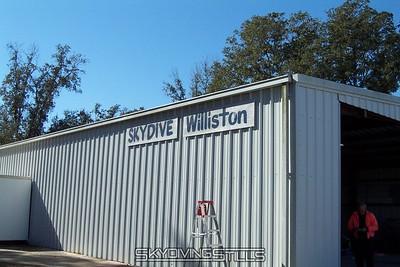 Skydive Williston