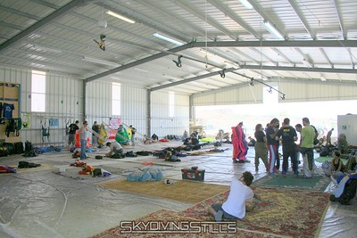 Paradive Skydiving Center