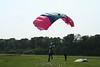 Sam landing