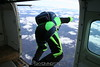 Martin diving exit. 11/18/06