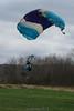 Ariel landing. 11/19/06