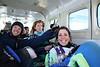 Caravan rides are fuuuun! 11/25/06