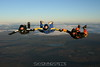 Ariel's 300th jump!  12/16/06