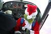 Skydiving Grinch: Door!  12/31/06