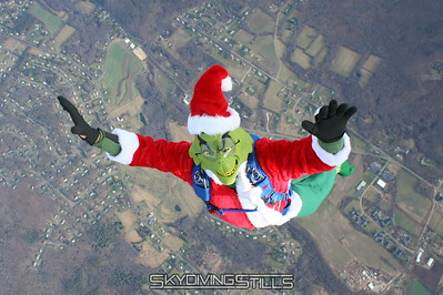 2006 Popular Skydiving Photos