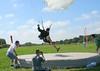 Corey accuracy landing 9/16/06