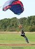 Cara landing 9/17/06
