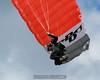 Jim Rees swoops overhead. 8/18/07