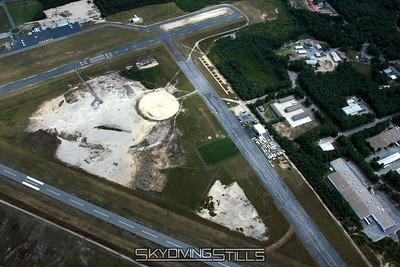 Aerial Photos - Jumptown