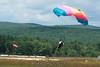 RipcorD lands kicking and screaming. 8/18/07