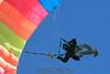 Espen flies over. 10/13/07