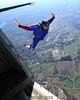 Paul exits on a hop n' pop. 11/4/07