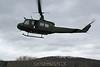 Bell UH-1N Huey. 4/13/07