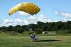 Larry lands a tandem. 7/1/07