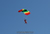 Alex on his way down in a wingsuit. 7/1/07