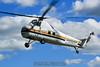 Sikorsky S-58. 9/16/07