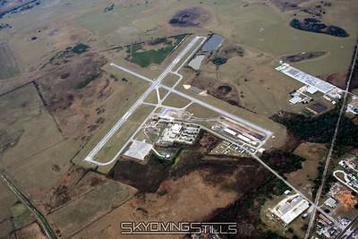 Florida Skydiving Center - Lake Wales