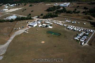 Skydive City Zephyrhills