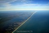 Florida coastline. 1/14/08