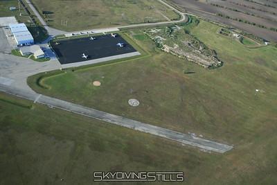 Skydive Spaceland - Clewiston