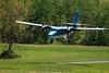 Twin Otter landing. 5/11/08