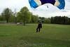 Ariel landing. 5/10/08