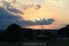 Sunset. 6/21/08