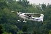 Cessna 185 N2679Z. 6/22/08