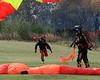 Run, Chris! Run! 11/1/08