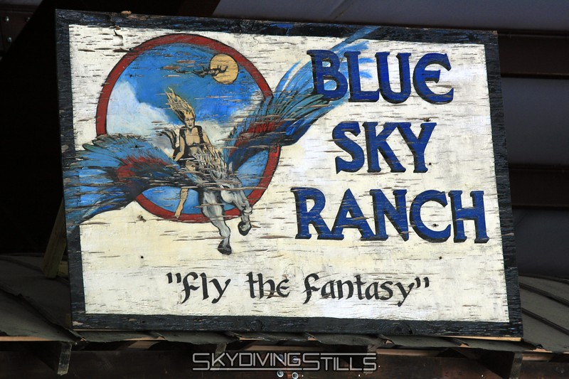 Blue Sky Ranch. 5/24/08